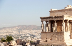 One day in Athens (10)