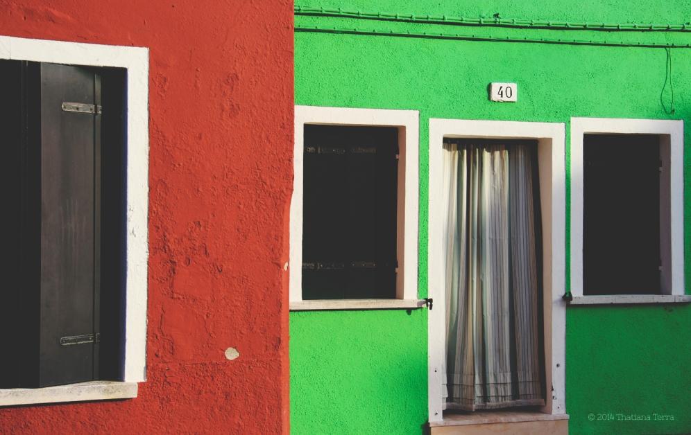 Burano: Reds, oranges and greens (6)