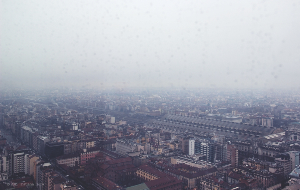 Milan: From the top (2)